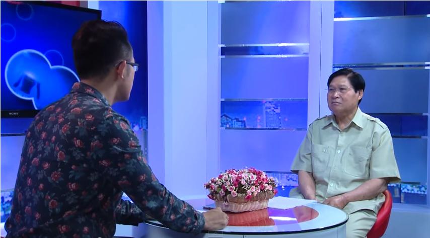 Bs Pham Hung Cung - Benh Tri Khi He Ve